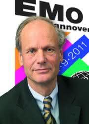 Märkte + Unternehmen: EMO Hannover 2011: Weltleitmesse der Metallbearbeitung wieder auf Rekordniveau
