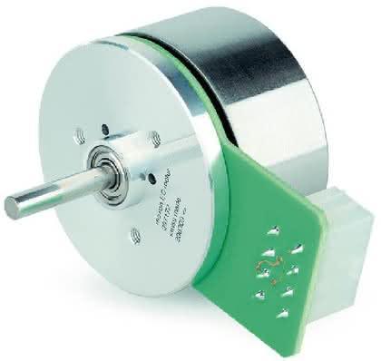Bürstenloser Flachmotor: Der kleine Kraftprotz