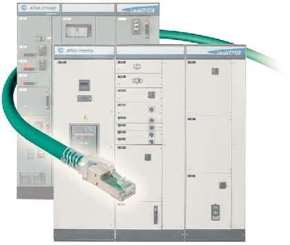 Antriebstechnik: Jetzt mit Ethernet/IP
