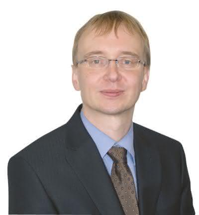 Märkte + Unternehmen: Harmonic Drive: Dr. Ingolf Schäfer ist neuer Leiter Gesamtvertrieb