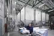 News: Flexible Silos für russischen Kunststoffverarbeiter