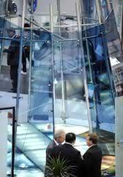 Märkte + Unternehmen: Glasstec/Solarpeq 2012: Ausstelleranmeldung ab sofort möglich