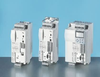 Servosystem ECS: Optimales Doppel