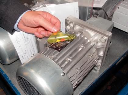 Laserkennzeichnung: Quantensprung
