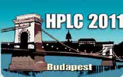 "Chromatographie: ""HPLC 2011""  – Trends in der HPLC"