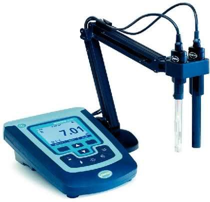 Multiparameter-Messgeräteserie HQd: Digitale Elektrochemie