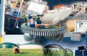 Anlagen-Re-Engineering: Biogas-Anlage im Fernblick