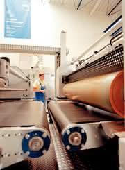 ERP-Komplettlösung, Pressen: Veredelte Produktion