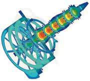Moldex3D: Werkzeug- und Prozessoptimierung in der  Spritzgießtechnik