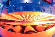Carbon-Infrarot-Strahler: Carbon-Infrarotstrahler erwärmen homogen