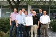 Märkte + Unternehmen: Weidmüller: Zertifizierung für effizientes Energiemanagement