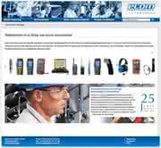 News: ecom Instruments eröffnet Webshop