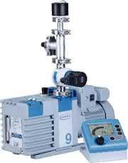 Regelpakete für Drehschieber-Vakuumpumpen: Hochsieder mit geregeltem Vakuum verdampfen