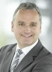 Wirtschaft + Unternehmen: Bito-Lagertechnik: Neuer Vertriebsleiter ist Winfried Schmuck