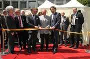 News: Sartorius weiht neues DKD-Labor ein