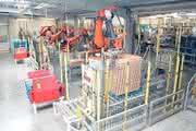 Roboter-Palettiersysteme: Jetzt Standard