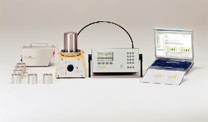 Reinraum- und Steriltechnik: Validierung von Reinräumen
