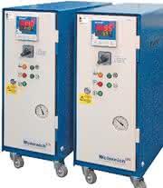 Baureihe WTD: Effizienter kühlen