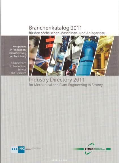 Maschinenbau Sachsen: Systemkompetenz