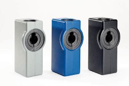 EPP-Formteile mit optischer Oberfläche: Formteile aus EPP mit hoher Oberflächengüte
