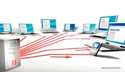 KI + Datenanalyse: ECM auf bewährter Basis