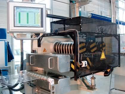 Maschinen und Anlagen für Kunststoffverarbeiter: Hochleistungsanlagen für bessere Verpackungsbänder