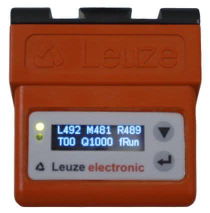 Energiesparapplikation mit Lichtschnittsensoren: Kein Profil – Lüfter aus!