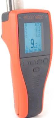 Taupunktmessgerät Elcometer 319: Taupunktmessung leicht gemacht