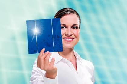 Intersolar: Neueste Trends der Photovoltaik