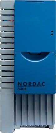 Umrichter SK 540E: Der Kompakte