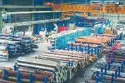 Stahl und Metallhandel: Ein Rekordjahr  prognostiziert