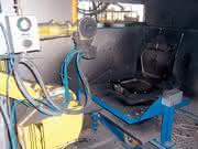 Sicherheitstechnik für Produktionsanlagen: Rundtisch-Fertigung sinnvoll sichern