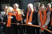 Märkte + Unternehmen: Rhodius eröffnet Kompetenzzentrum