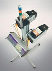 Tintenstrahldrucker 5800: Markieren ohne Blut