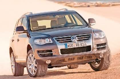 Kunststoffe für den Fahrzeugbau: TPE vermindert  Gebrauchsspuren