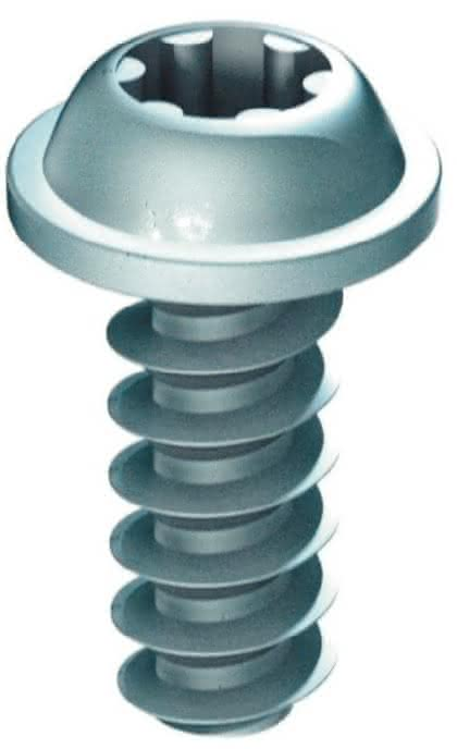 Remform-Schrauben: Kosten senken  beim Verschrauben