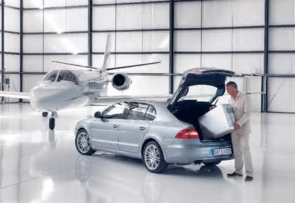 Autoleasing: Geliehene  Mobilität