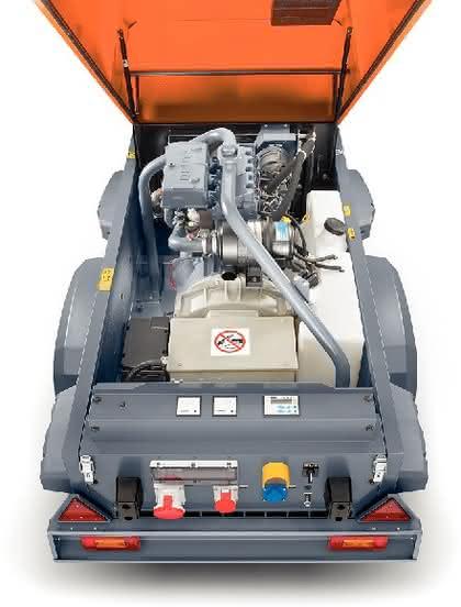 Gasdruckfedern: Unter der Haube