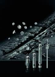 Induktive Näherungsschalter: Hochdruckresistent