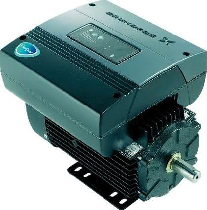 Hochdruckkreiselpumpe: Mit Einführung der EU-Richtlinie