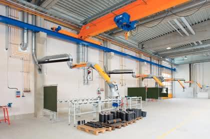 Energetische Optimierung: Niedrige Nebenkosten