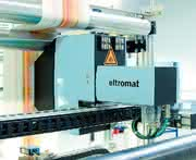 Qualitätsmess- und Regelsysteme: Während die Druckindustrie