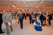 Forum Maschinenbau: Bereits zu 70 Prozent ausgebucht
