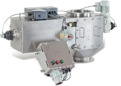 Metallseparatoren für Kunststoffverarbeitung: Den Knall verhindern