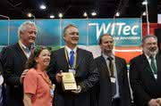 News: WITec gewinnt den Pittcon Editors Gold Award 2011