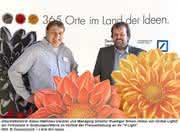 """Märkte + Unternehmen: Global LightZ ist """"Ausgewählter Ort 2011"""""""