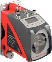 Laser-Distanzmesssysteme AMS 300i: Ohne Grenzen