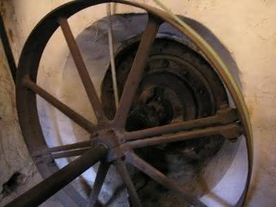 Anwenderbericht: Von einer alten Mühle zum Kleinkraftwerk