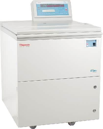 Zentrifuge Sorvall RS 12BP Plus: Zentrifuge für Bioprocessing