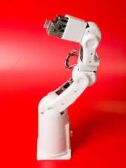 Märkte + Unternehmen: Denso und der akademische Roboter